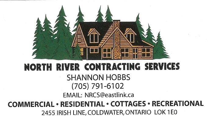 North River Contracting Services